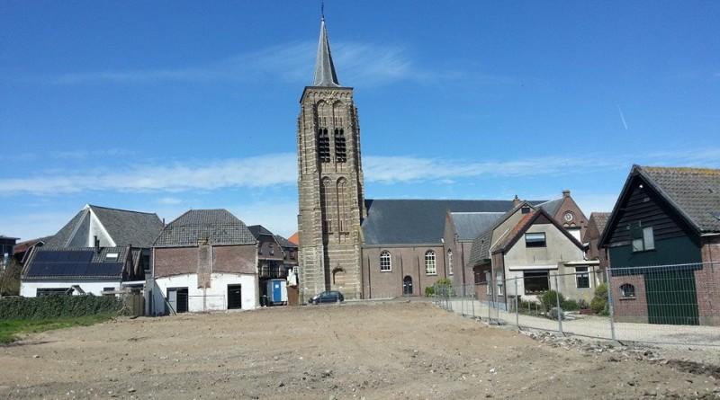 De Kerktoren Groot-Ammers