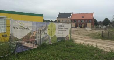 't Schootsveld Nieuwpoort