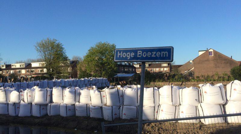 Hoge Boezem Nieuw-Lekkerland