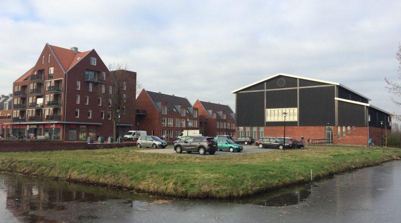 Woontoren Nieuwpoort